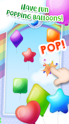 Baby Balloons pop 12.0 screenshots 3