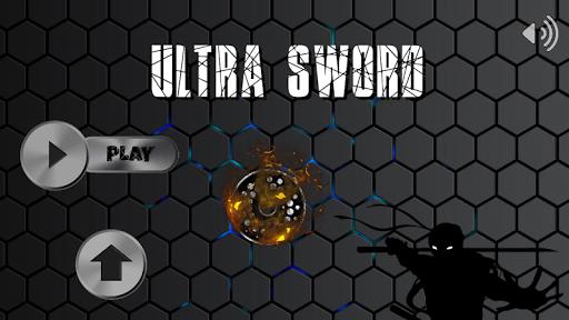 Ultra Sword-blade 1.1.2 screenshots 1