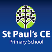 St Paul's CE Primary School