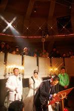 Photo: 2006年12月23日「幻灯祭」