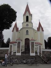 Photo: Maišiagalos Švč. Mergelės Marijos ėmimo į dangų bažnyčia (1865)