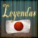 Mitos y Leyendas Japonesas icon