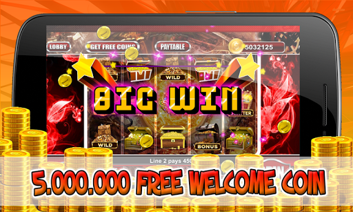 Casino Morongo Slots 1.0 screenshots 2