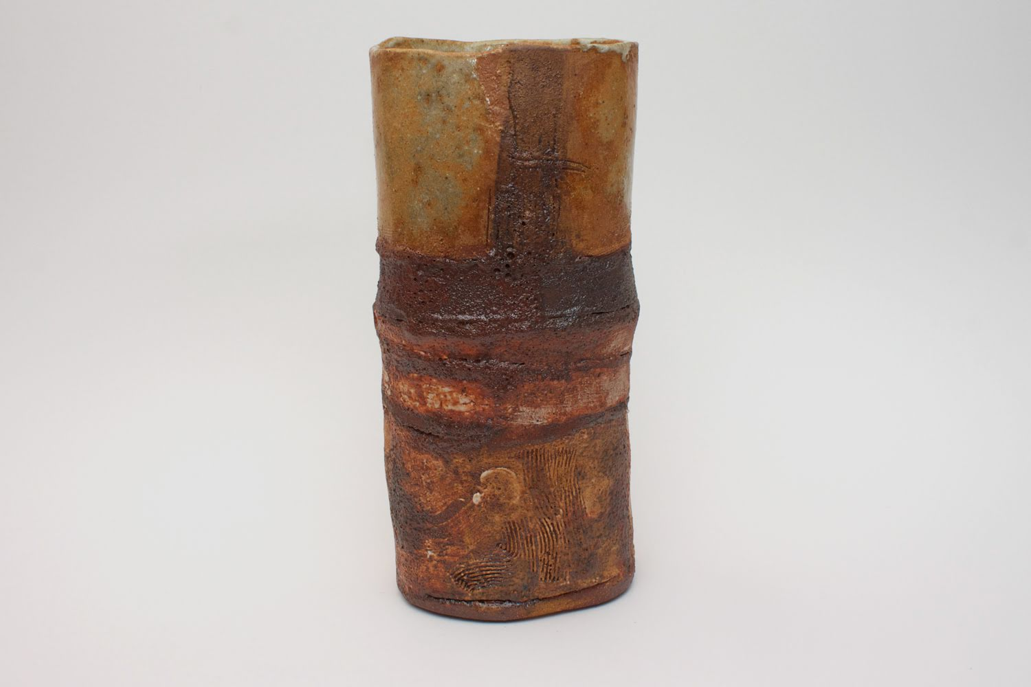 Robin Welch Ceramic Vase