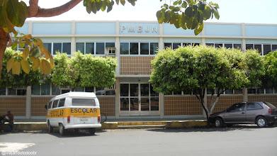 Photo: Prefeitura Municipal de Bom Jesus do Norte