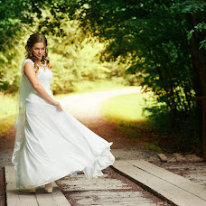 Wedding photographer Valeriy Mukhmed (Volurol). Photo of 13.07.2016