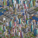 OpenTTD JGR icon