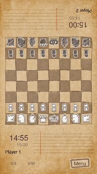 Bluetooth chess