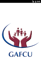 GAFCU Mobile- screenshot thumbnail