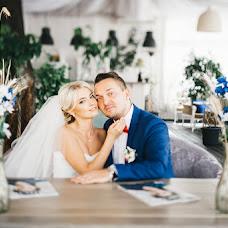 Wedding photographer Dima Zverev (Benevolente). Photo of 04.04.2017