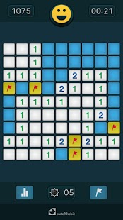 Minesweeper - Classic Games- screenshot thumbnail