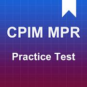 CPIM® MPR 2018 Test Prep