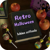 Escape Games Retro Halloween