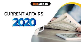 Monthly and Daily Current Affairs for UPSC, Government Jobs