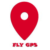 FLY GPS  joystick