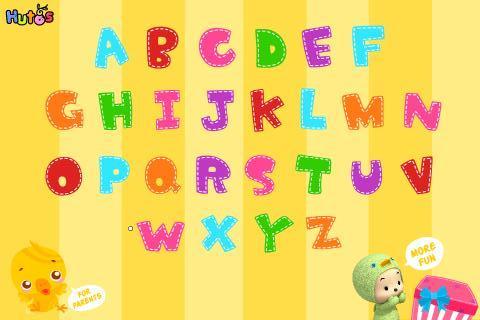 Hutos ABC