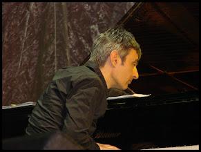 Photo: Marcos Jimenez (piano)