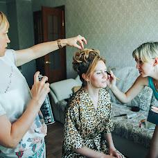 Wedding photographer Natalya Kornilova (kornilovanat). Photo of 29.08.2017