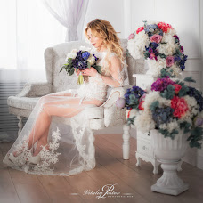 Wedding photographer Vitaliy Pestov (Qwasder). Photo of 07.04.2017