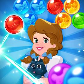 Oz Pop - Bubble Shooter