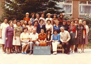Photo: 1981-82