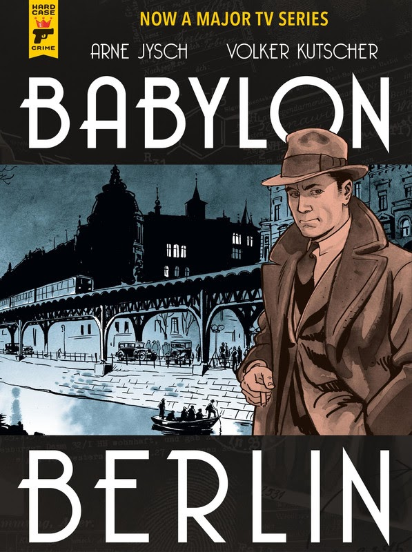 Babylon Berlin (2018)