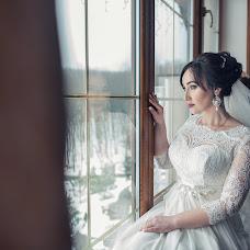 Wedding photographer Vitaliy Matviec (vmgardenwed). Photo of 11.05.2018