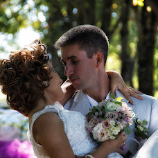 Wedding photographer Aleksey Bluzhin (bluzhin). Photo of 28.10.2015