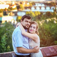 Wedding photographer Olga Kalacheva (kalachik). Photo of 02.09.2016