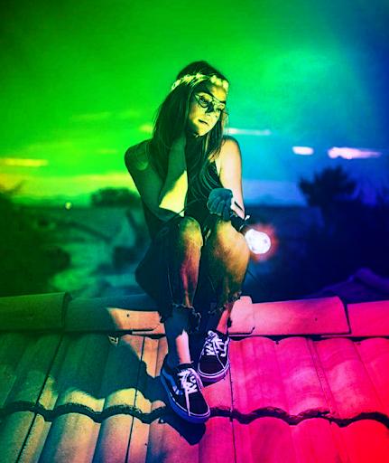Photo Effect - Color Photo Lab Effect - Photo Art 1.0 screenshots 6