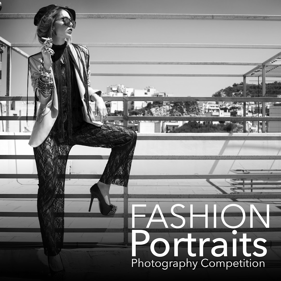 Competition Fashion Portraits