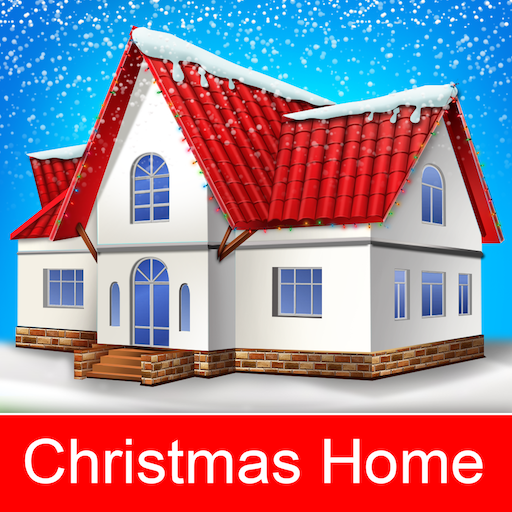 Baixar Room Decoration in Christmas para Android