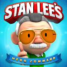 Stan Lee's Hero Command v44+(Dinheiro Ilimitado)