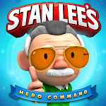 Stan Lee's Hero Command 43