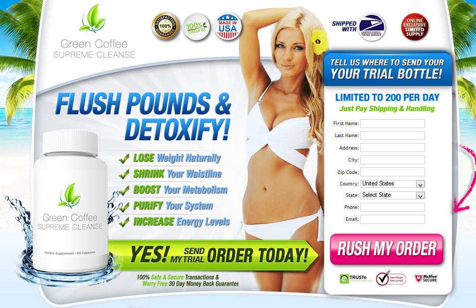 garcinia cambogia 7 day cleanse