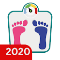 BMI Calculator & Weight Tracker icon