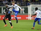 Anders Christiansen (Malmö) maakt een prachtig doelpunt zoals Zlatan Ibrahimovic