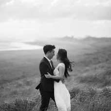Wedding photographer Olga Franco (wildandgracenz). Photo of 25.09.2016