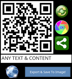 Basic QR Scanner -Chmava- screenshot thumbnail