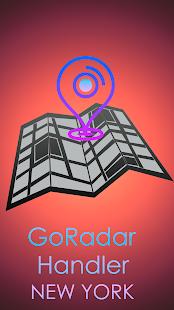 GoRadar Handler - New York - náhled