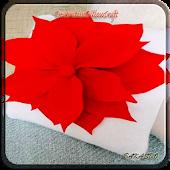 Decorative Pillow Craft