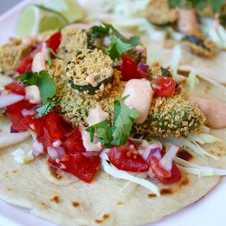 Crispy Avocado and JalapeñO Tacos Recipe