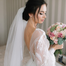 Wedding photographer Anatoliy Cherkas (Cherkas). Photo of 12.08.2018