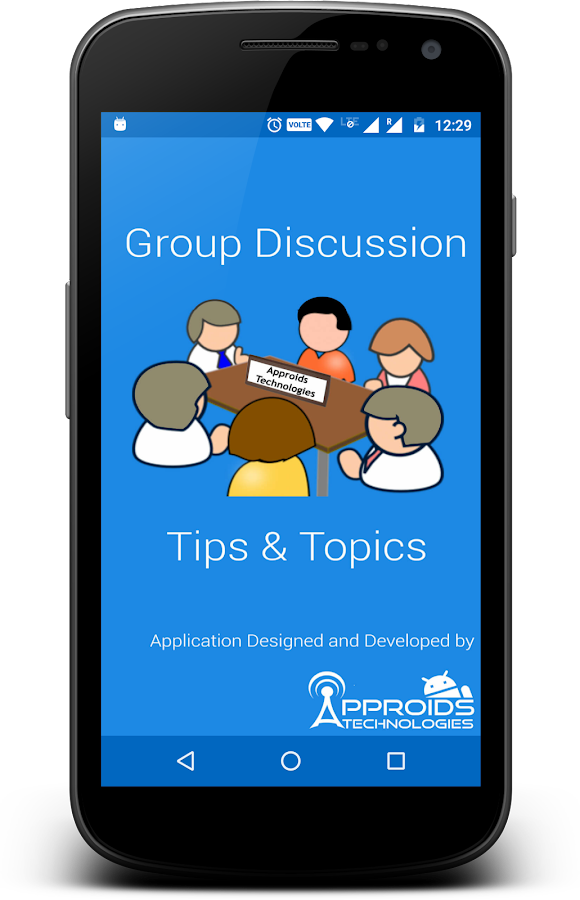 Group Discussion Essay Topics