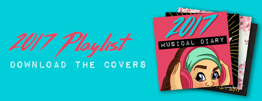 Download playlist diary covers!