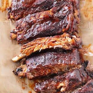Microwave Pork Ribs Recipes.