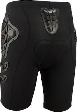 G-Form Pro-B Compression Shorts: Black alternate image 0