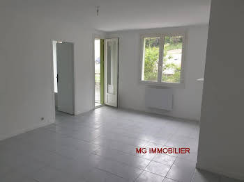 Appartement 3 pièces 55,39 m2
