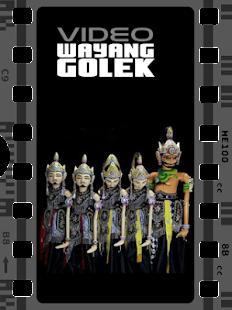 VIDEO WAYANG GOLEK - náhled
