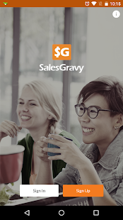 Sales Gravy University- screenshot thumbnail